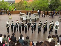 2009年4月24日(新歓ドリル)