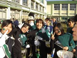 2009年3月15日(セント・パトリックス・デイ・パレード)