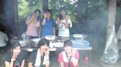 2010年8月10日~12日(夏期合宿)