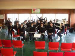 2009年2月15日(坂戸児童センター「音楽鑑賞会」)