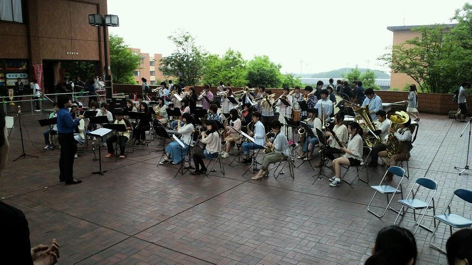 2012年6月11日(六月祭)