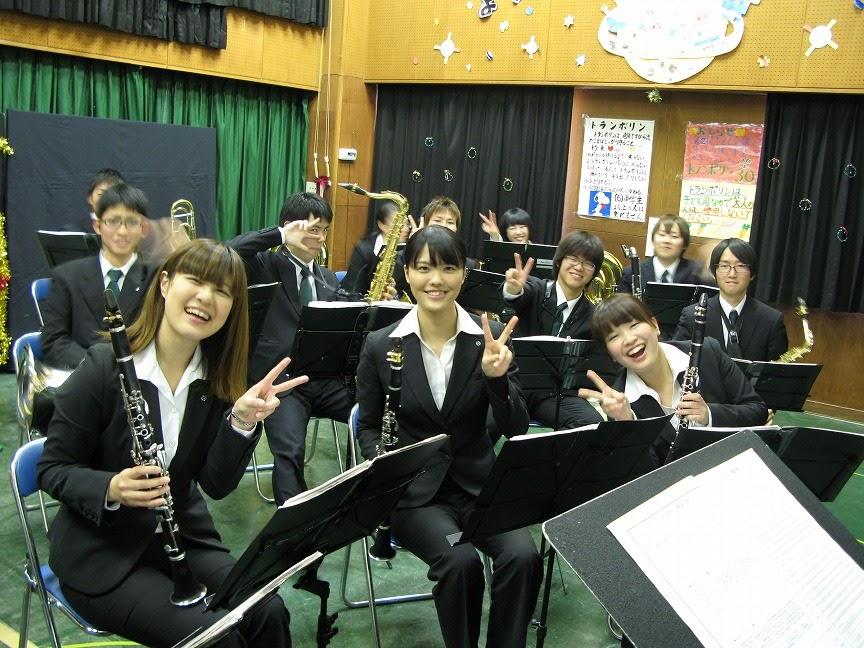 2013年12月14日(坂戸児童センタークリスマス依頼)