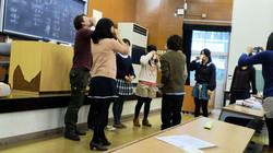 2012年4月22日(入団式)