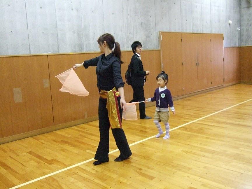 2012年1月21日(北本キッズイベント依頼)