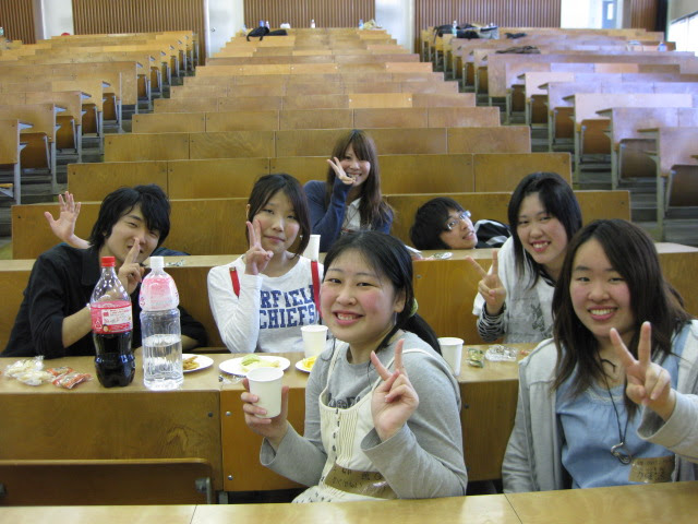 2009年4月26日(入団式)