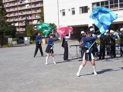 2013年10月12日(高島平警察署パレード)