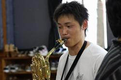 2011年8月15日~18日(コンクール合宿in河口湖)