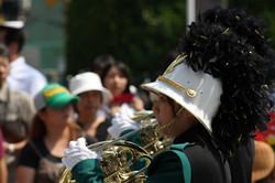2010年9月11日(板橋区秋の交通安全パレード)