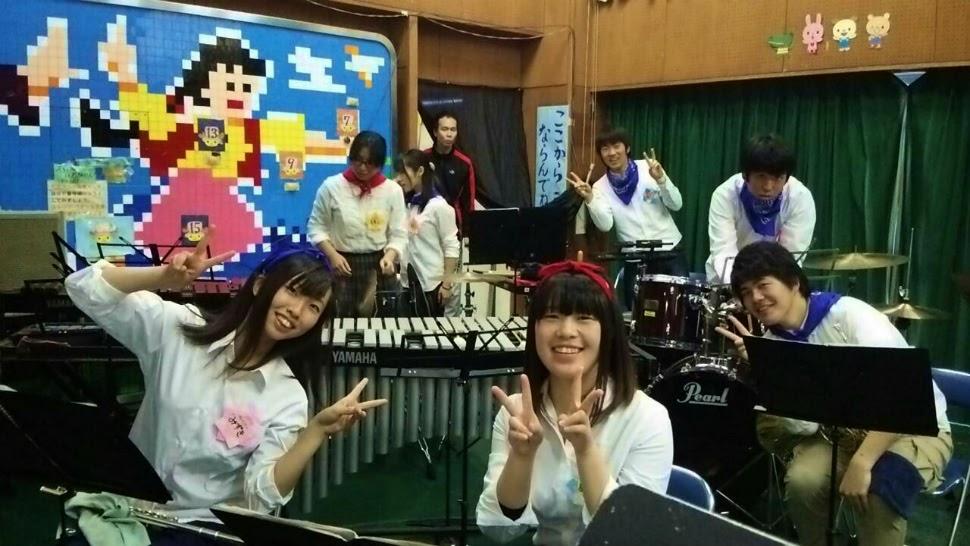 2014年12月13日(坂戸児童センタークリスマス依頼)
