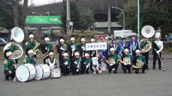 2009年2月11日(建国記念奉祝パレード)