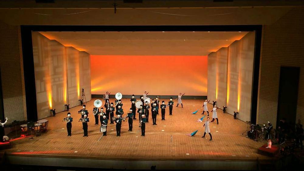 大東文化大学 吹奏楽