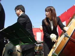 2012年4月8日(北本桜祭り依頼)