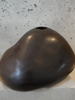 2019 - Object #02 - bronze patinated