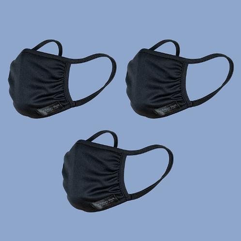 3 Premium Masks