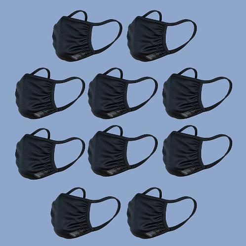 10 Premium Masks