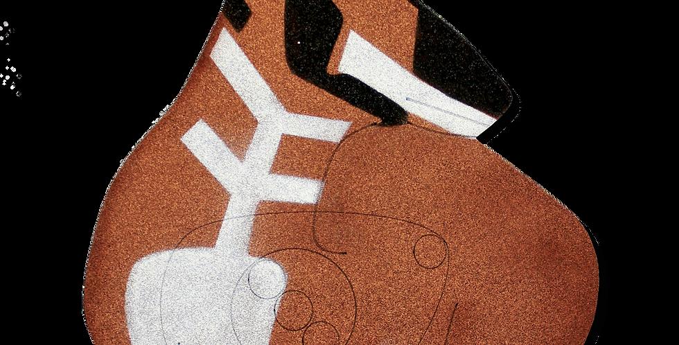 A3  Antelope