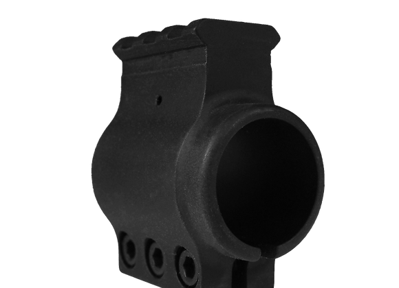 Gas Block .936 Bore - GB220H