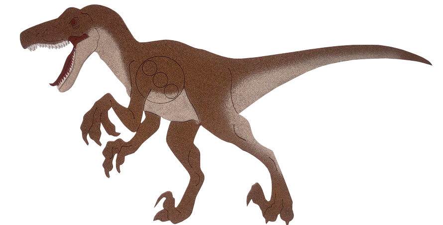 DN-2G Raptor - Small
