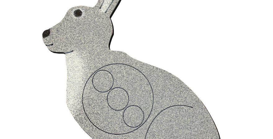 R-3   Rabbit