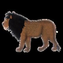 SF-1 Lion