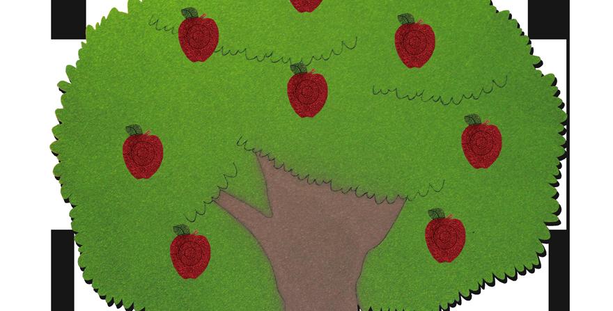AP3 Apple Tree