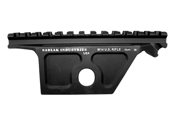 M1A Aluminum Scope Mount
