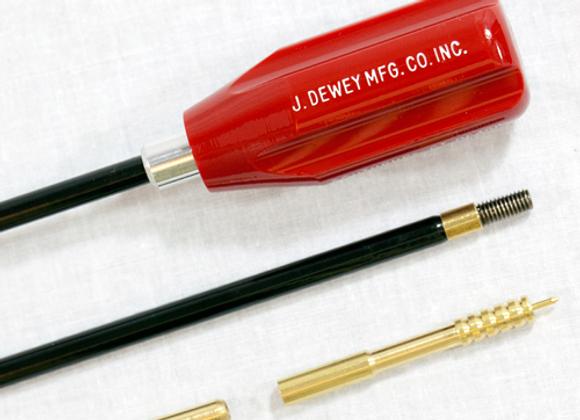 Dewey - Nylon Coated Rod D30C24