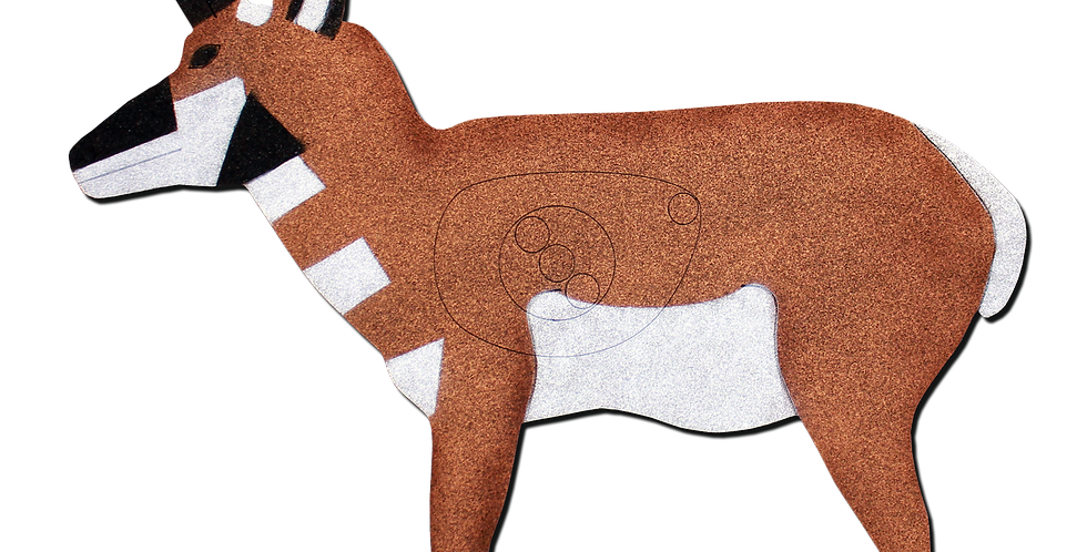 A2  Antelope