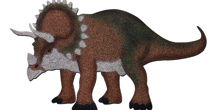 DN4 Triceratops - Small