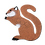 Thumbnail: GS-2  Red Squirrel