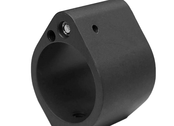 Adjustable Gas Block .936 Bore - GB207AJ