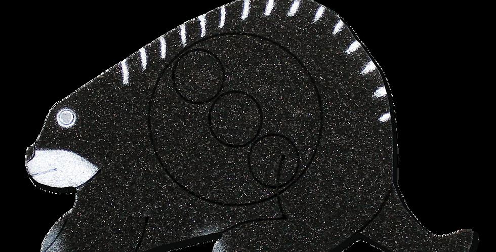 PP-1  Porcupine