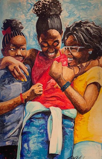 3 Siblings Bundle - Summer 2021
