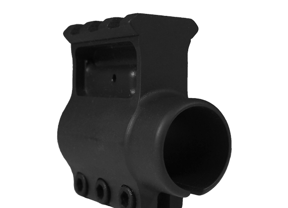 Gas Block .750 Bore - GB140S
