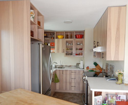 Kitchen Cabinets Factory