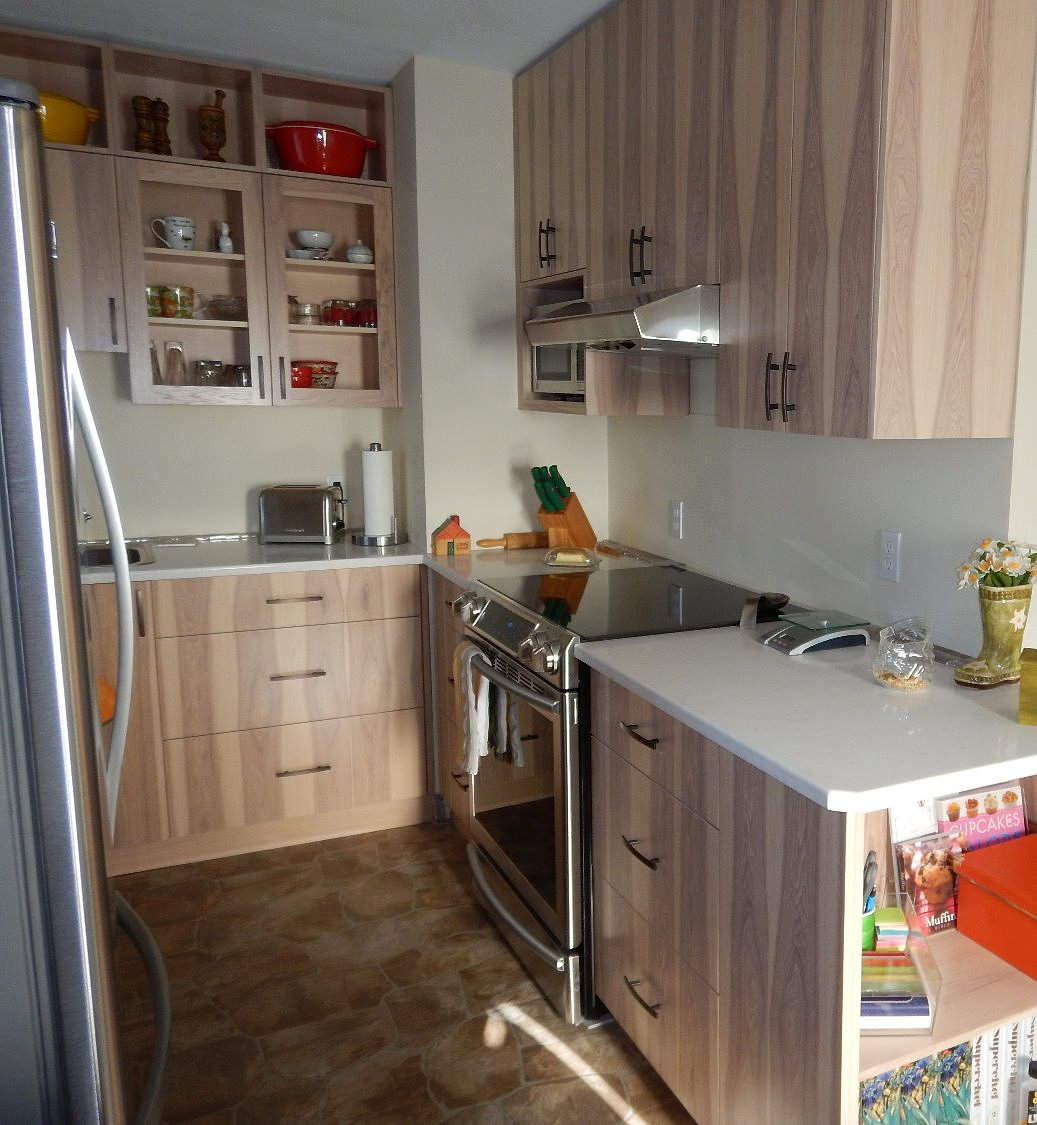 Kitchen Cabinets Calgary: Kitchen Cabinets Factory