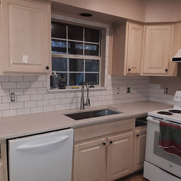 Kitchen Remodel Cary NC | Amc Contracting
