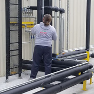 Plumbing Specialists Cary NC | AMC Contracting