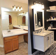 Bathroom Remodelers Cary NC | Amc Holly Springs