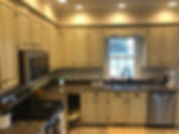 Kitchen Remodel Experts   Kitchen Remodeling in Apex   AMC Contracting