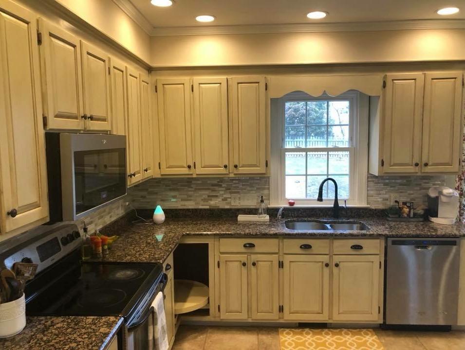 Kitchen Remodel Contractors | Fuquay Varina, NC