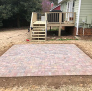 Paving Cary NC | AMC Contracting