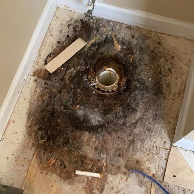 water damage cary nc | General Contractors