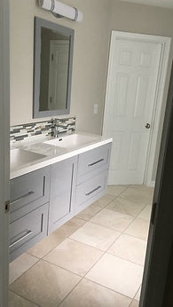 Bathroom Remodel Cary North Carolina | AMC Contracting