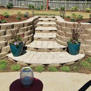 Step Installers North Carolina | AMC Contracting