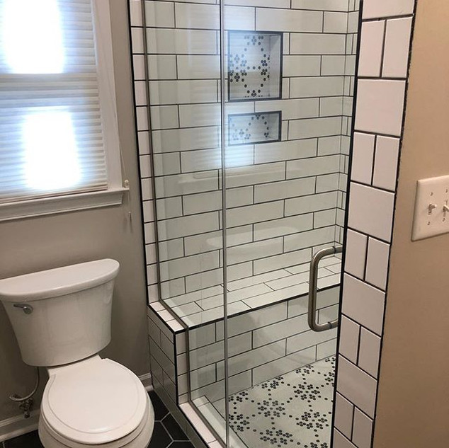 Bathroom Remodel Cary NC | amc contractors