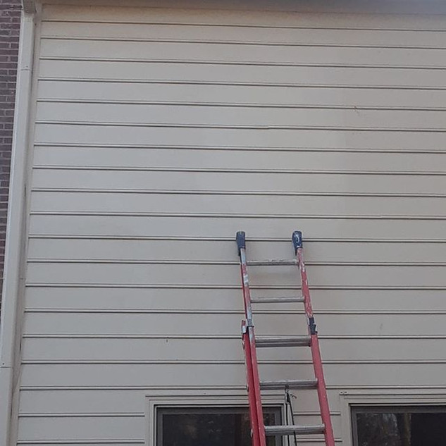 House Exterior Painting | AMC Contracting