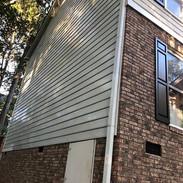 Siding Repair Raleigh NC | amc contracting