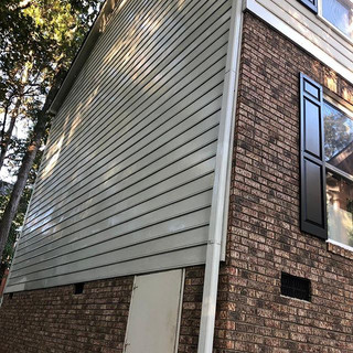 Siding Repair Raleigh NC | amc contracting