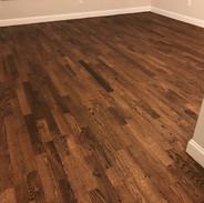 Holly Springs Flooring installation